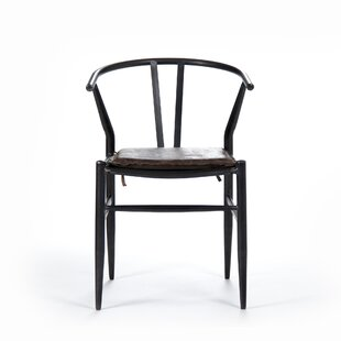 Zeke Dining Chair by Zentique