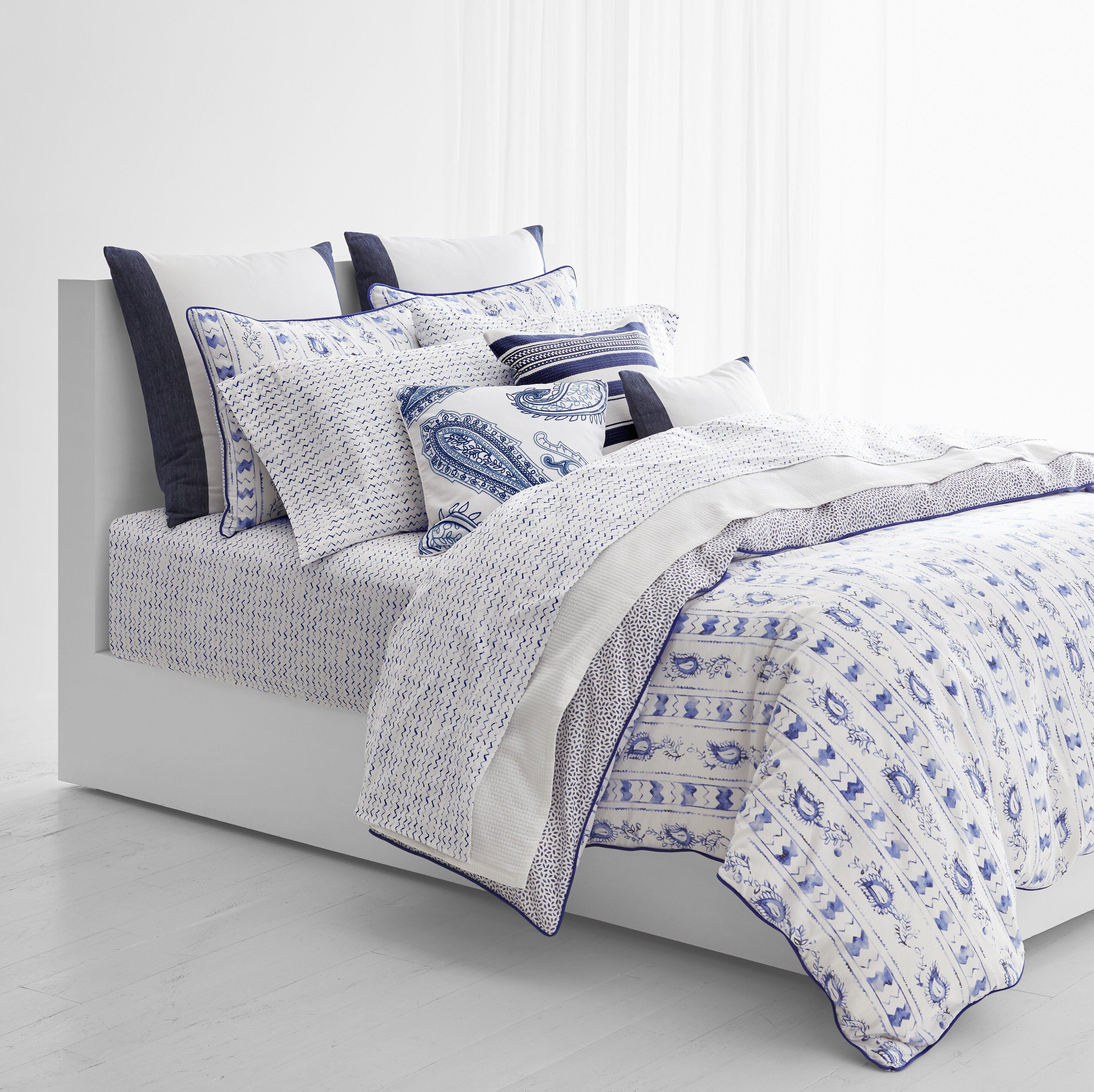 b740c2bcd5 Nora 3 Piece Reversible Comforter Set
