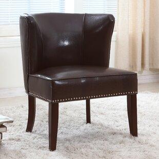 Banderas Slipper Chair (Set of 2)