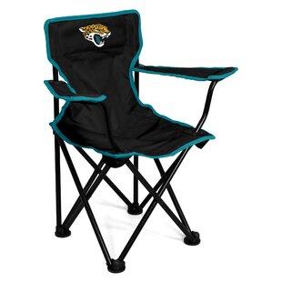 Looking for Jacksonville Jaguars Kids Chair ByLogo Brands