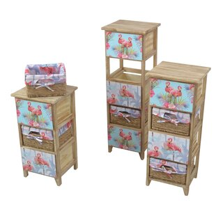 Sconset 5 Drawer Chest By Bay Isle Home
