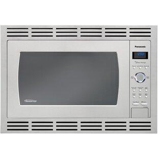 Ft Microwave 30 Stainless Steel Trim Kit