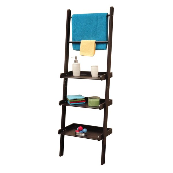 Bathroom Shelving You\'ll Love | Wayfair