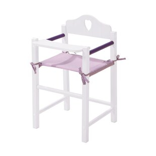Fienchen Children's Chair By Roba