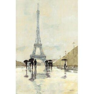 Paris April Heather Wayfair