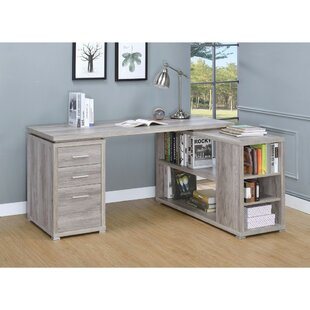 Check Prices Perna Writing Desk By Union Rustic