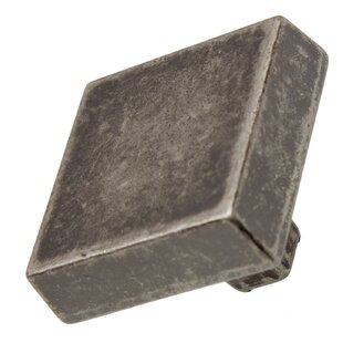 Square Knob by GlideRite Hardware Today Sale Only