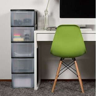 5 Drawer Filing Cabinet By IRIS