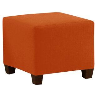 Layla Cube Ottoman