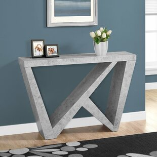 Reviews Huddleston Console Table By Wrought Studio