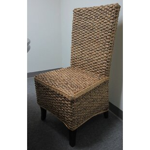 Seagrass Dining Chair (Set of 6) D-Art Collection