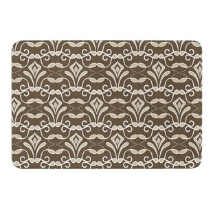 Deco Bath Rug By East Urban Home