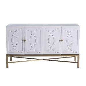 Iris Buffet Table by Allan Copley Designs