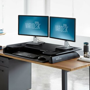 Exec Height Adjustable Standing Desk