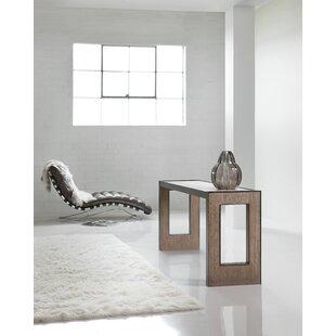 Hooker Furniture Melange Joni Console Table