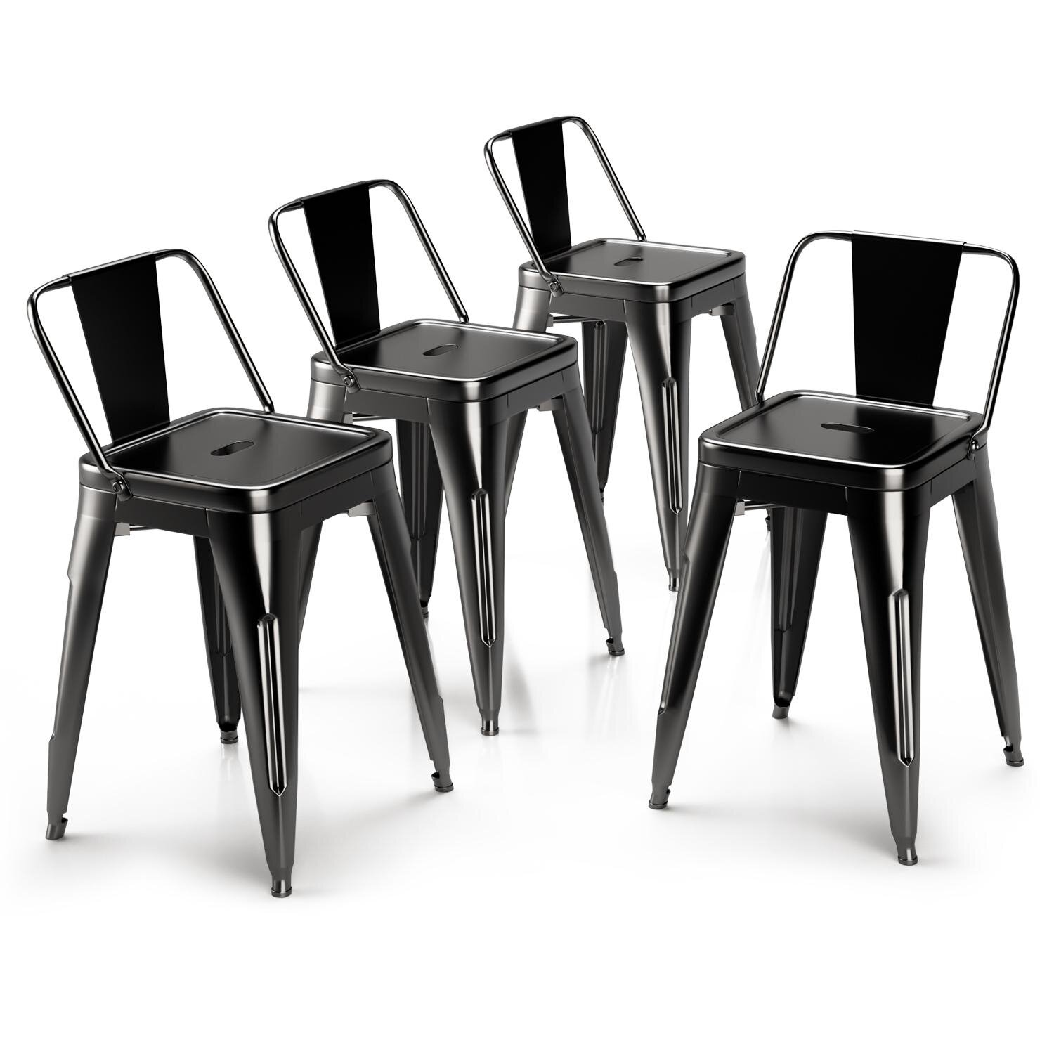 Industrial Music Chairs You Ll Love In 2021 Wayfair