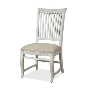 Paula Deen Home Dogwood Side Chair (Set of 2)