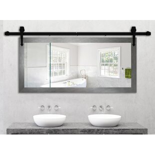 Buy luxury Nicholle Vanity Mirror By Gracie Oaks