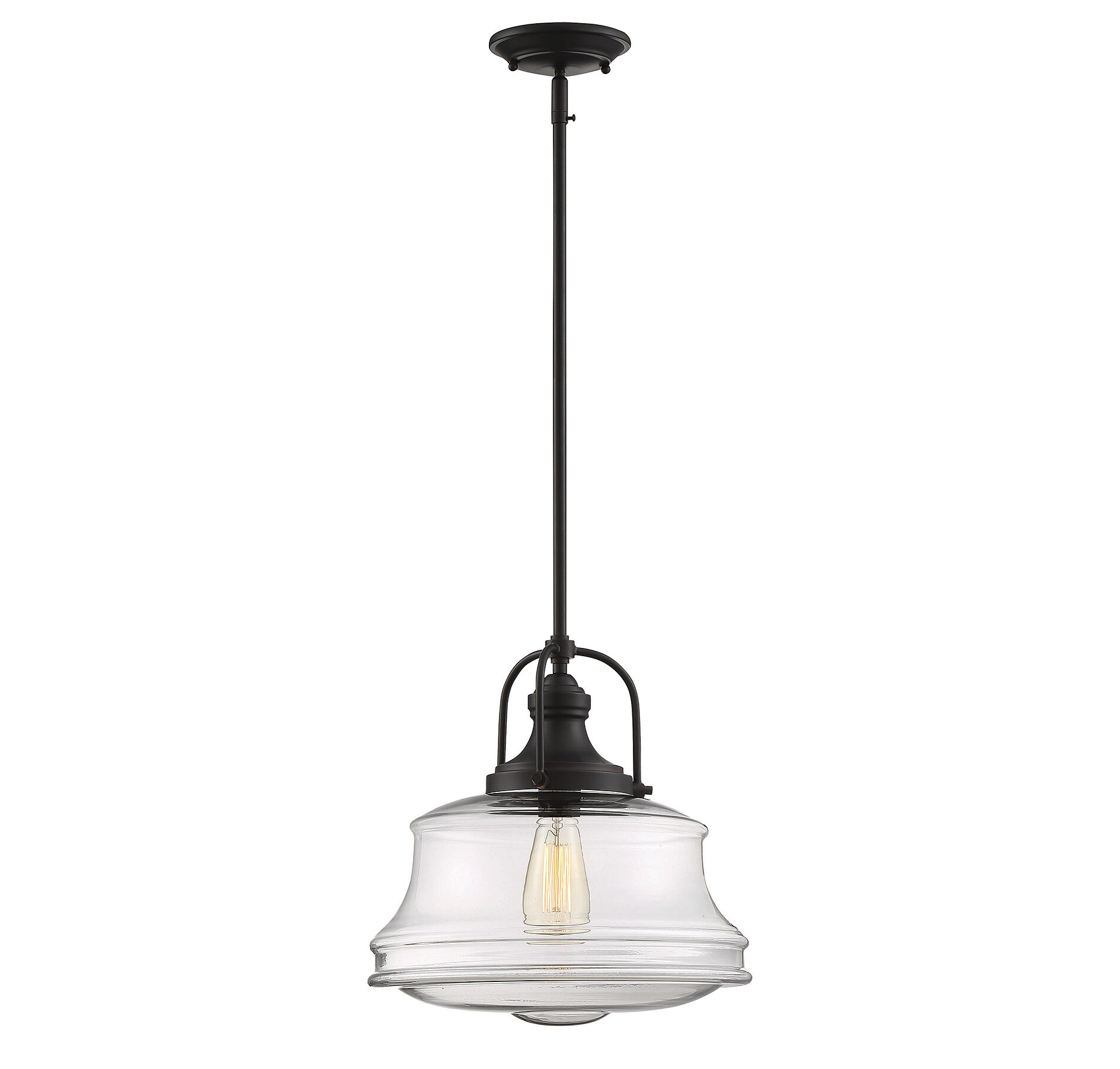 shade glass cord hand light products blown pendant braided yarra schoolhouse and