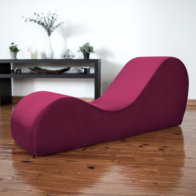 Red Chaise Lounge Chairs You Ll Love In 2020 Wayfair