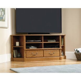 Rhode Corner TV Stand for TVs up to 50 by Red Barrel Studio