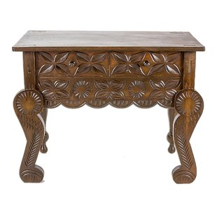 Eastway Esteemed Wood Console Table