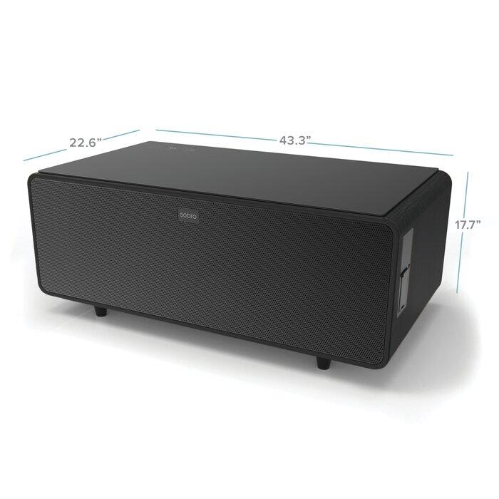 Admirable Smart Coffee Table Beatyapartments Chair Design Images Beatyapartmentscom