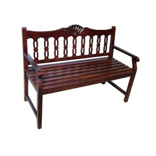 D-Art Collection Victoria Shell Bench