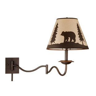 Loon Peak Jensen Swing Arm Lamp