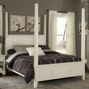 Parks Four Poster Bed