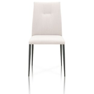 Lance Upholstered Dining Chair (Set of 2) Orren Ellis