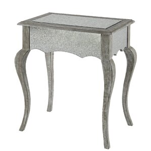 One Allium Way Fraxinelle End Table Image