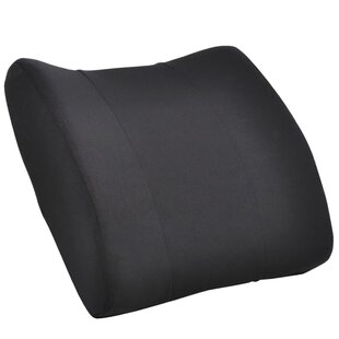 Dorte Back Support Cushion By Ebern Designs