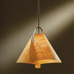 Hubbardton Forge Mobius 1-Light Cone Pend..