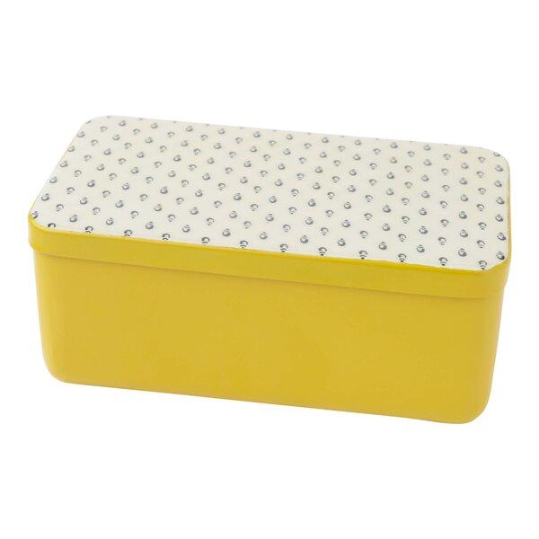 Sturdy Decorative Storage Box | Wayfair