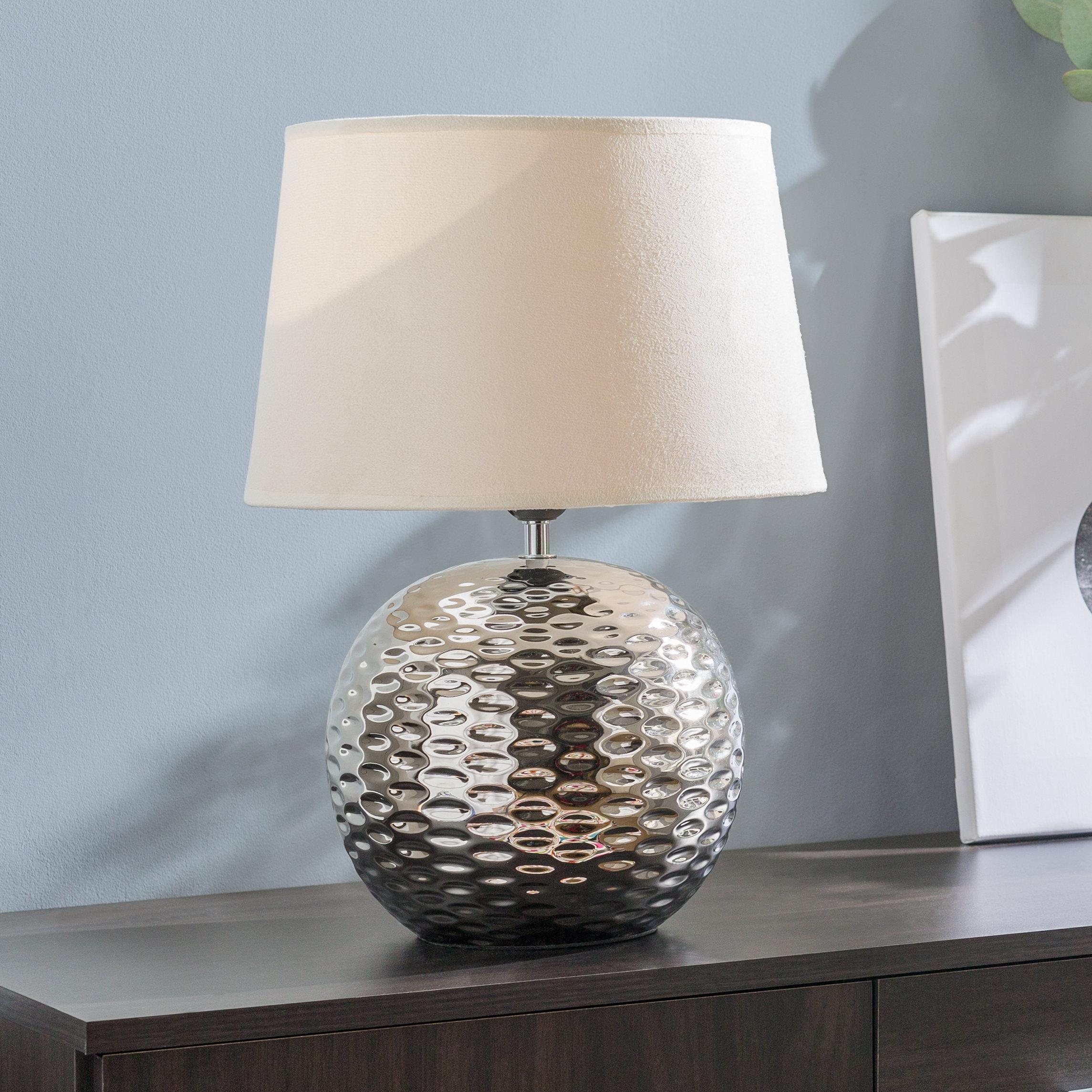 on sale 7c661 c930e Ariana 42cm Bedside Lamp