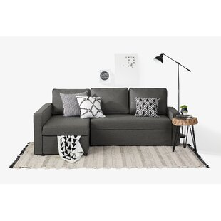 Live-it Cozy Reversible Sectional
