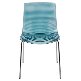 Astor Side Chair (Set of 4) by LeisureMod