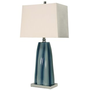 Carney 31.5 Table Lamp