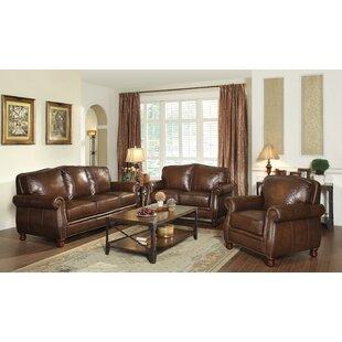 Fleisher Configurable Living Room Set by Birch Lane™