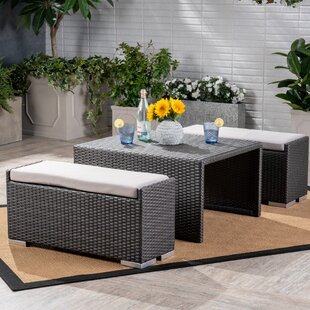 Shopping for Greta Wicker Coffee Table Great price