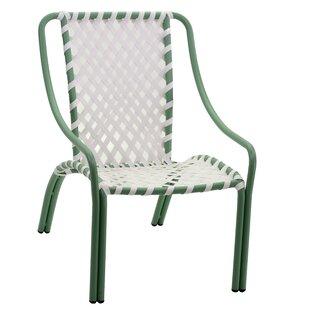 Review Bercut Garden Chair