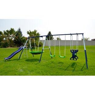 Rosemead Swing Set