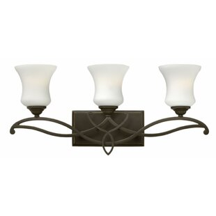 Hinkley Lighting Brooke 3-Light Vanity Light