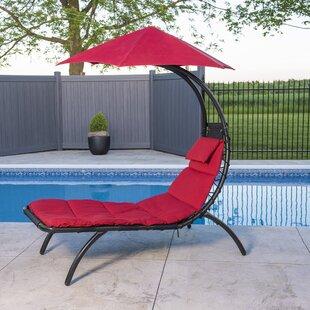 The Original Chaise Lounge by Vivere Hammocks Comparison