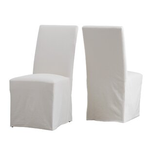 Birch Lane? Heritage Lefebre Upholstered Parsons Chair (Set of 2)