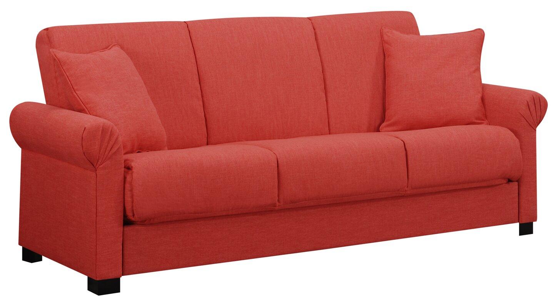 bed sleeper futon dhp ip canada convertible black kebo en sofa walmart