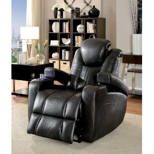 Bariya Power Recliner