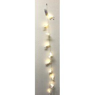 Aalin 68 ft. 1-Light Fairy String Light by Zoomie Kids