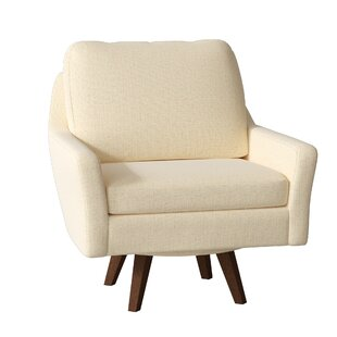 Sparta Swivel Armchair